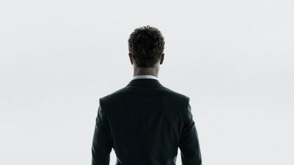 50 Shades of Grey : Christian Grey nous attend (photo)