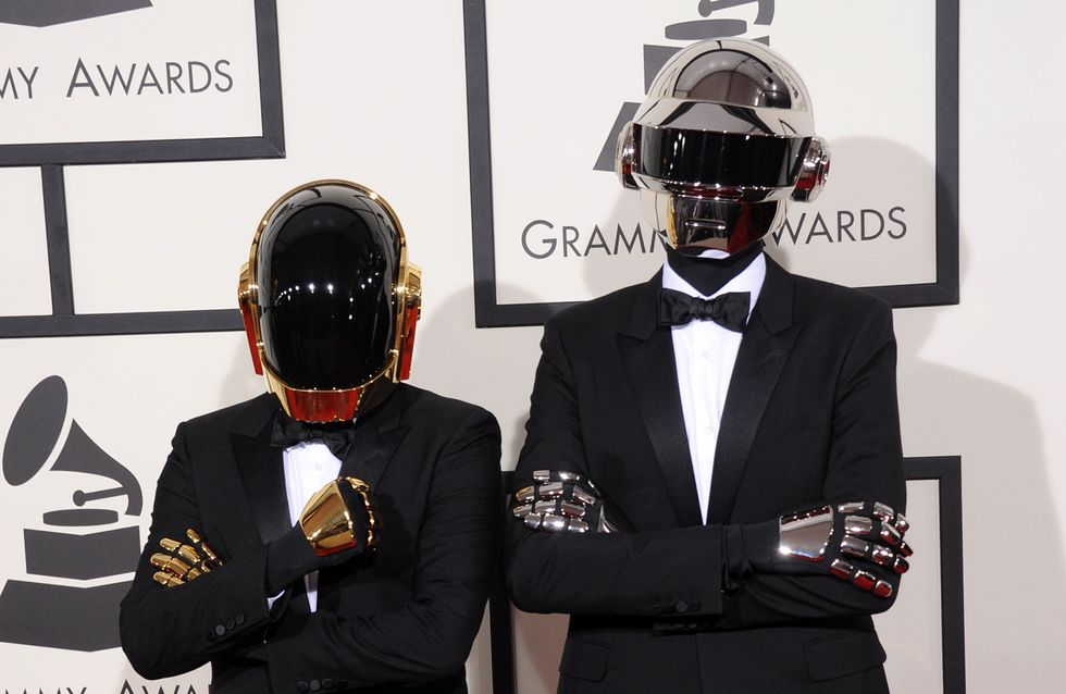 Grammy Awards 2014: tutti i vincitori