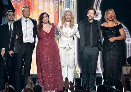 Macklemore, Mary Lambert, Madonna, Ryan Lewis & Queen Latifah