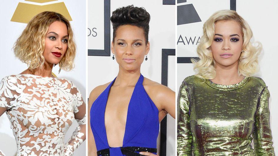 Grammy Awards : Le meilleur et le pire du tapis rouge (Photos)