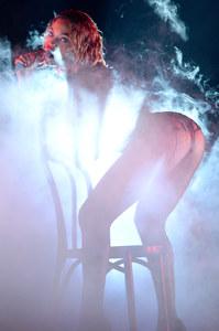 Beyoncé Knowles bei den Grammys 2014