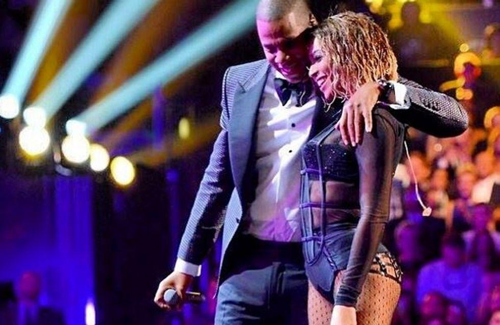 Beyoncé : Blue Ivy, princesse des Grammy Awards