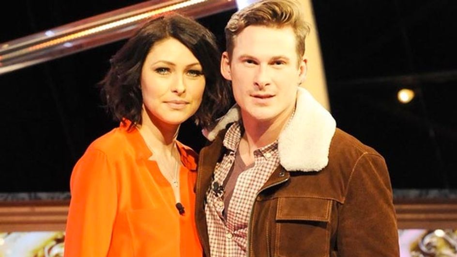 CBB: Lee Ryan is evicted as Casey Batchelor breaks down