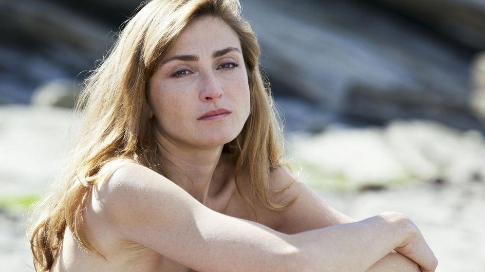 Julie Gayet : L'amante se fait princesse