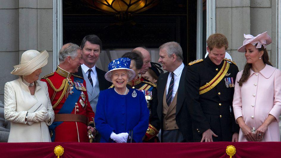Buckingham Palace : Une offre d'emploi plutôt insolite