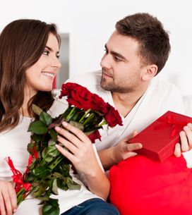 10 Sexy Gift Ideas For Valentine's Day