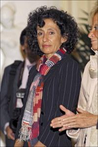 Mercedes Cabrera, exministra de Educación