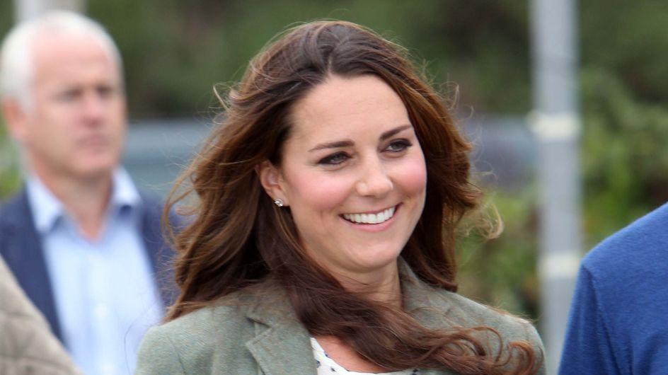 Kate Middleton : Découvrez-la à 11 ans dans une pièce de théâtre (vidéo)