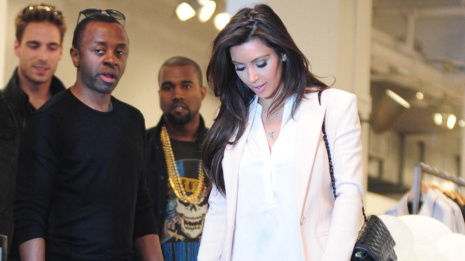 Comment ressembler à Kim Kardashian sans casser sa tirelire ?