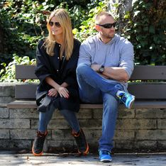 Heidi Klum rompe su relación con Martin Kristen