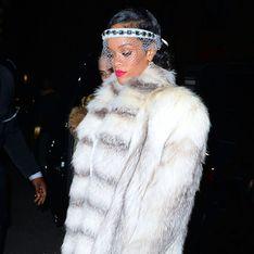 Rihanna & Rita Ora: Zicken-Zoff bei den Grammys