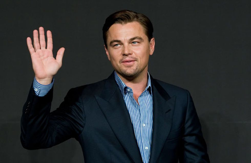Things You Didn't Realise You Needed To Know About Leonardo DiCaprio