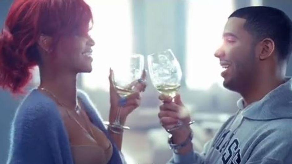 Rihanna : Drake évoque leur relation en chanson...