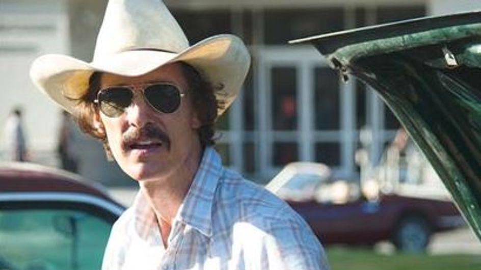 Dallas Buyers Club : Matthew McConaughey et Jared Leto comme vous ne les avez jamais vus !