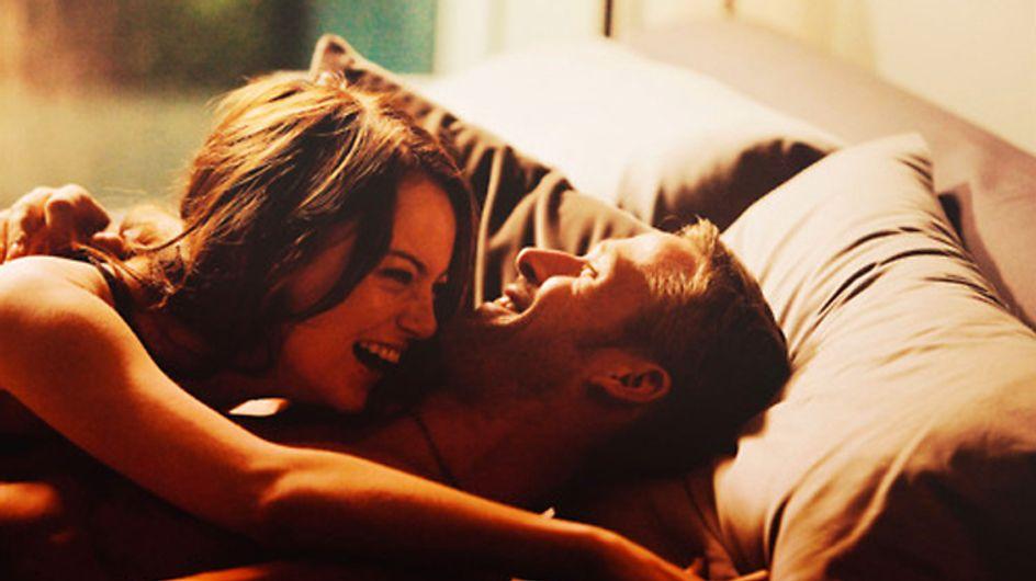 Most unrealistic romantic movie moments