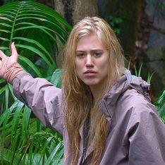 Dschungelcamp: Böse Drogenvorwürfe gegen Larissa Marolt