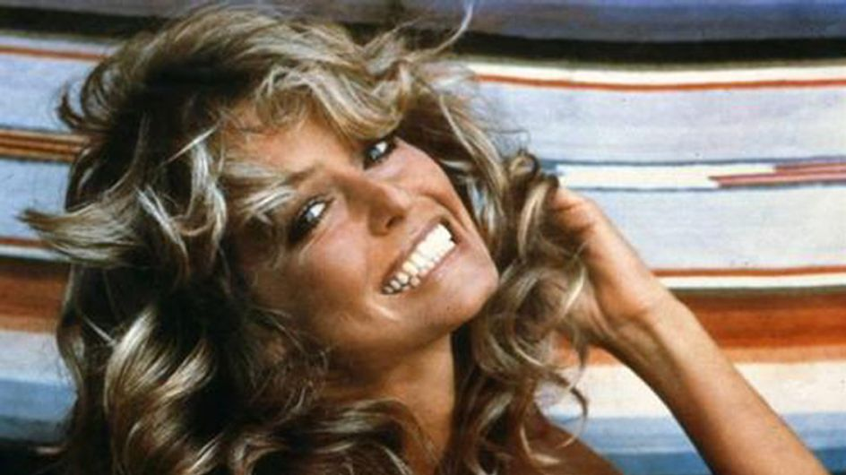 Make-Up Icons: The Best 70s Beauty Looks Of All Time