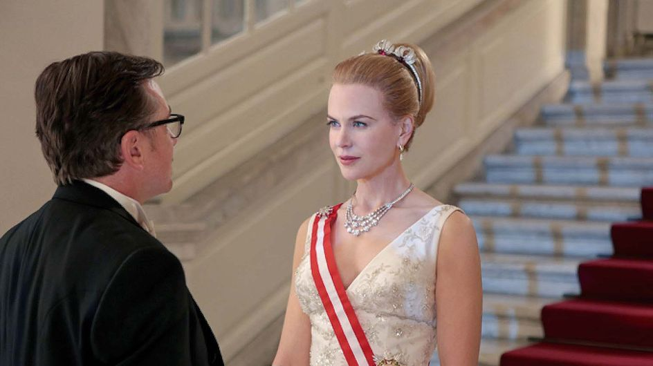 """""""Grace di Monaco"""" apre Cannes"""