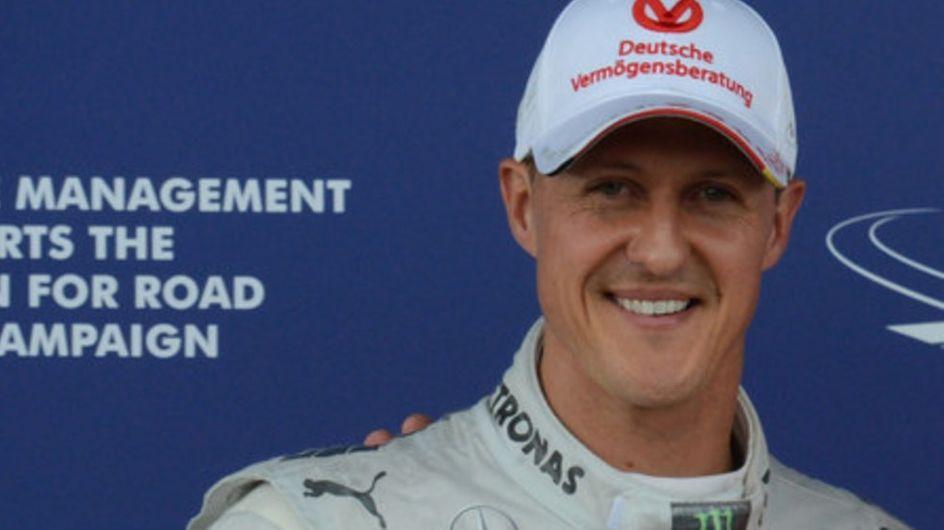 Michael Schumacher : Bientôt le réveil ?