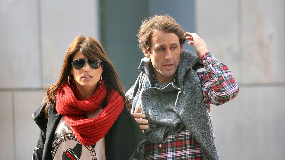 Sonia Ferrer y Álvaro Muñoz Escassi, crónica de una ruptura anunciada