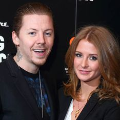 Millie Mackintosh and Professor Green's marriage is on the rocks