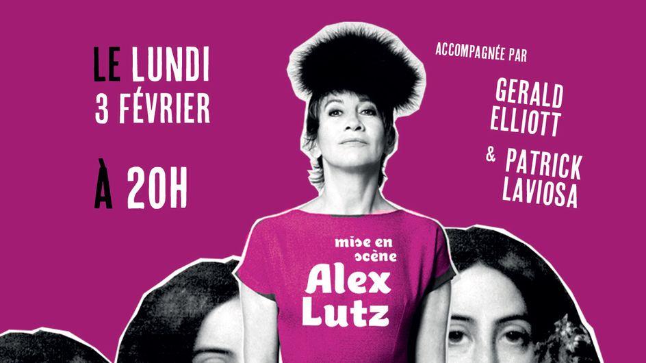 George Sand et moi ! : Caroline Loeb signe un hommage musical truculent