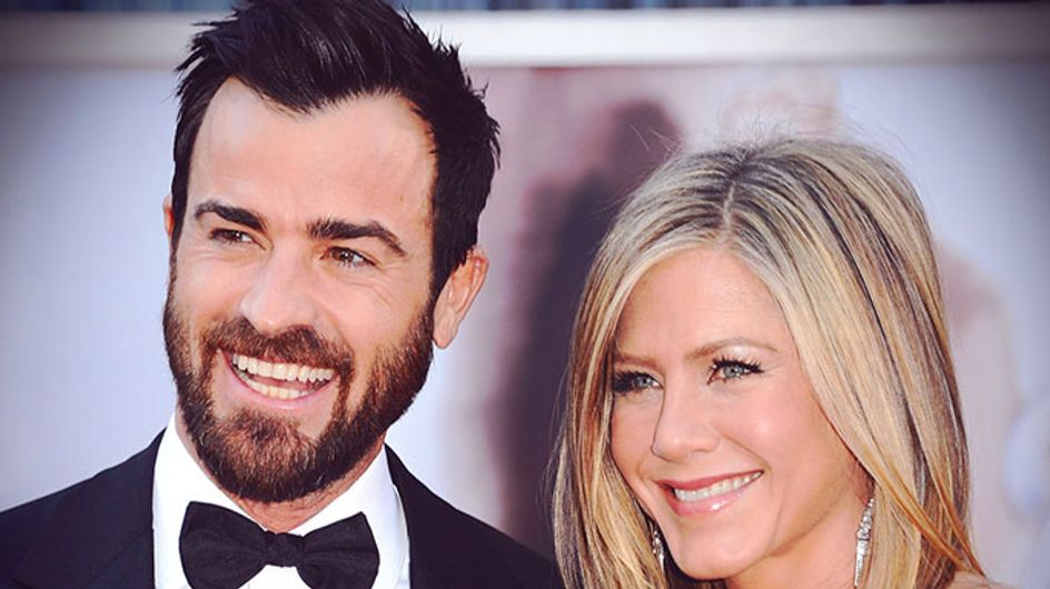 Jennifer Aniston and Justin Theroux plan to have a baby
