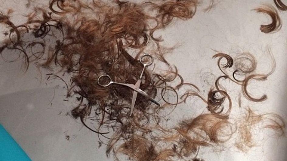 M. Pokora : Fini les cheveux longs ! (photos)