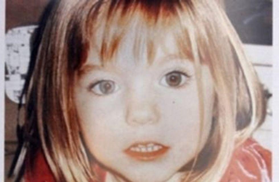 Disparition de Maddie McCann : Bientôt l'arrestation des suspects ?
