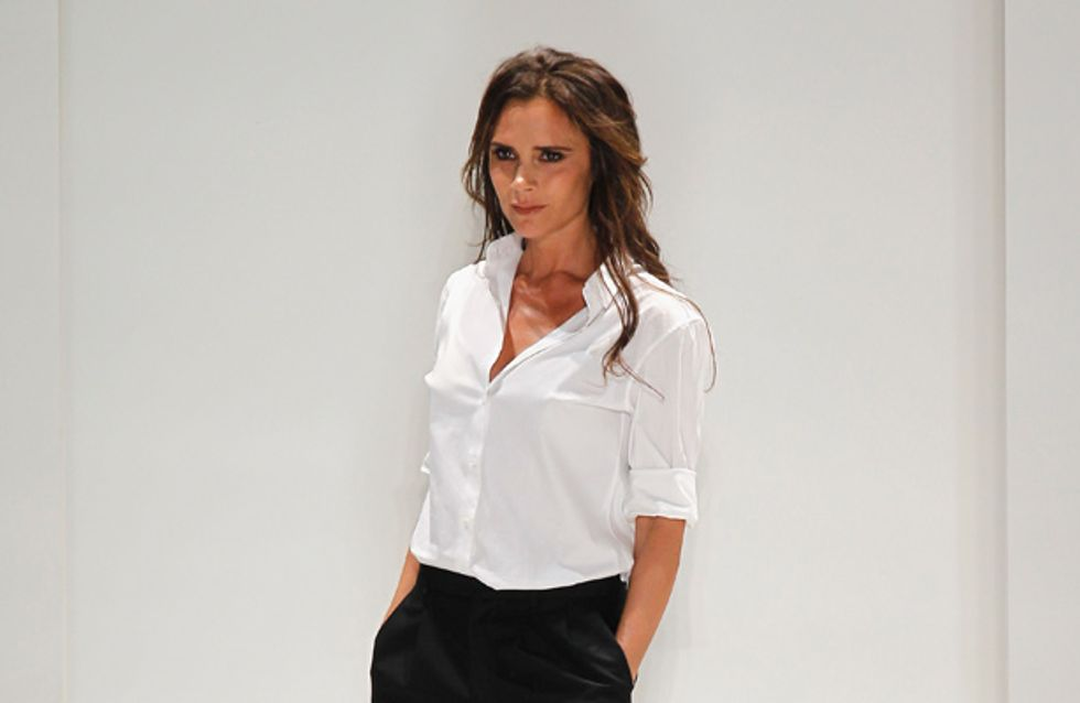 WATCH: Victoria Beckham teases new fashion documentary