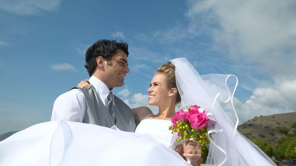 Il matrimonio? Ottimo per le ossa di lui