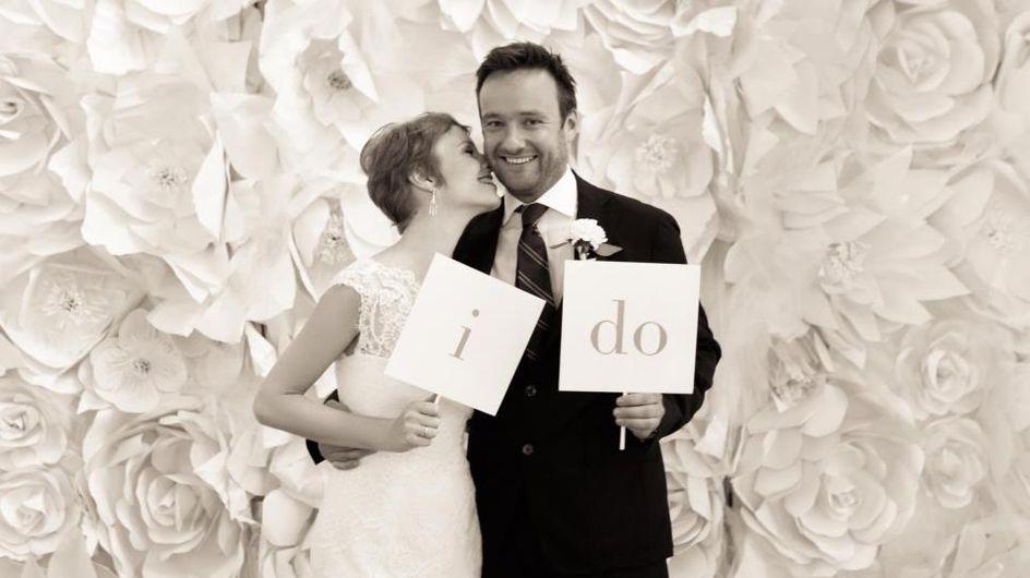 Insolite : Un couple se marie 55 fois à travers le monde