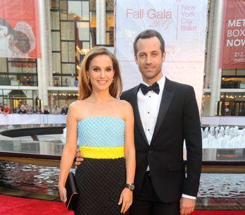 Natalie Portman : Son mari Benjamin Millepied se convertit au judaïsme par amour