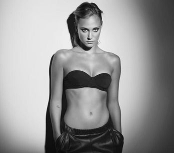 Así es Nora Arnezeder, la actriz francesa que podría haber enamorado a Orlando B