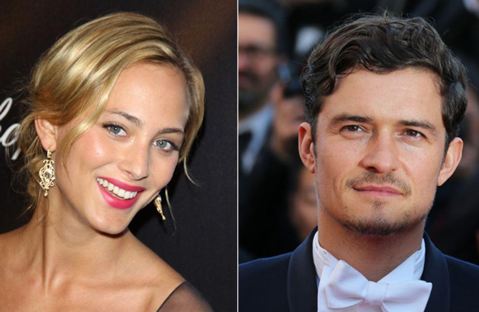 Miranda Kerr ist abgehakt: Orlando Bloom datet diese Französin!