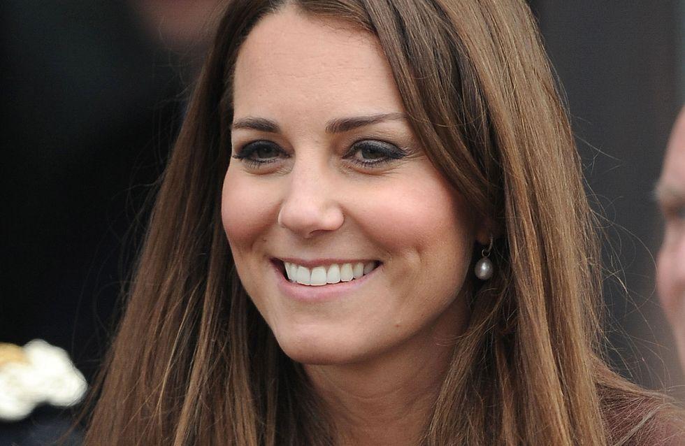 Nouvel an chinois : Ce que l'année du cheval réserve à Kate Middleton