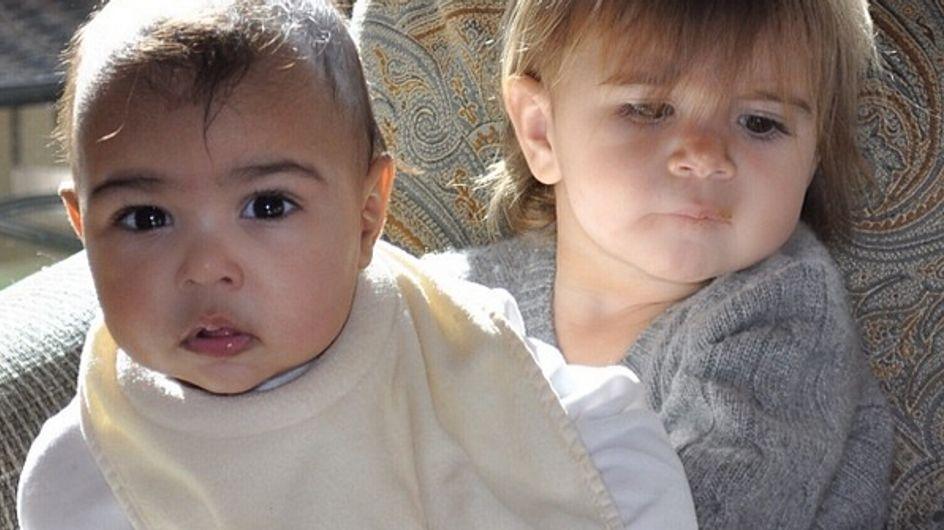 Kim Kardashian möchte Tochter im TV zeigen