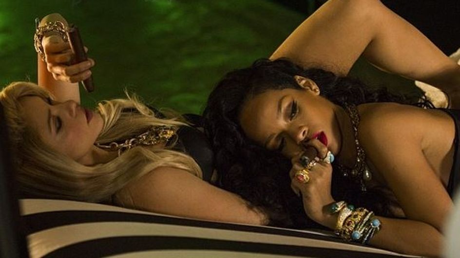 Rihanna et Shakira : Le clip très hot de leur duo (vidéo)