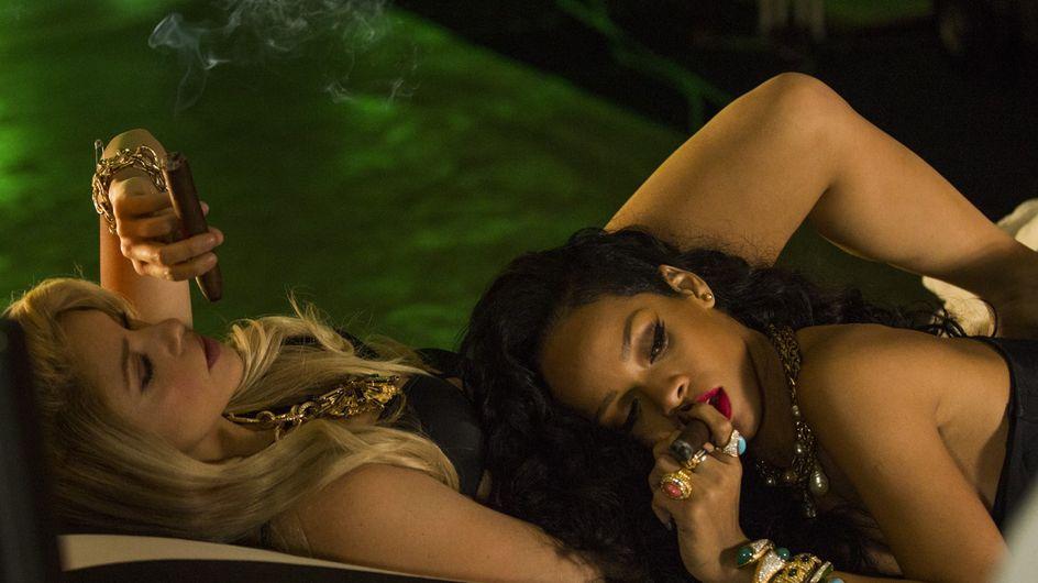 Video hot per Shakira e Rihanna