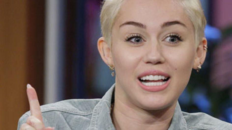 """""""Kauf ein Haus und bau einen Club dran"""" - Miley Cyrus hat Tipps für Justin Bieber"""