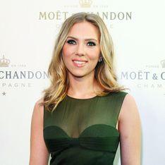 Scarlett Johansson steps down as Oxfam Ambassador in midst of SodaStream dispute