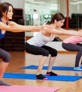 Ultimate squat workouts for a bootilicious bum