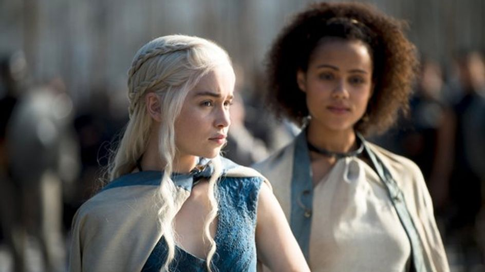 Our Predictions For Game of Thrones Season 4 Along With Brand New Photos
