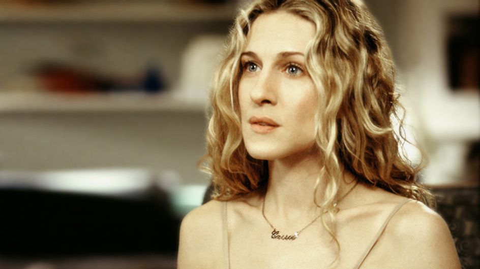 What Carrie Bradshaw Taught Us About Love