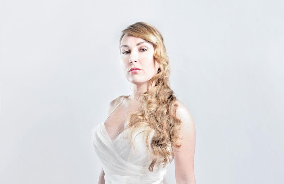 Sei curvy? Finalmente l'abito da sposa perfetto per te