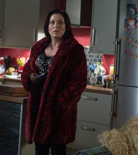 Eastenders 13/02 – Kat is determined to find Stacey