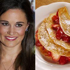 Mardi gras : On cuisine les crêpes façon Pippa Middleton