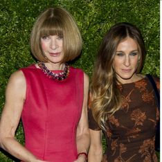 Sarah Jessica Parker : Future rédactrice en chef Vogue US ?
