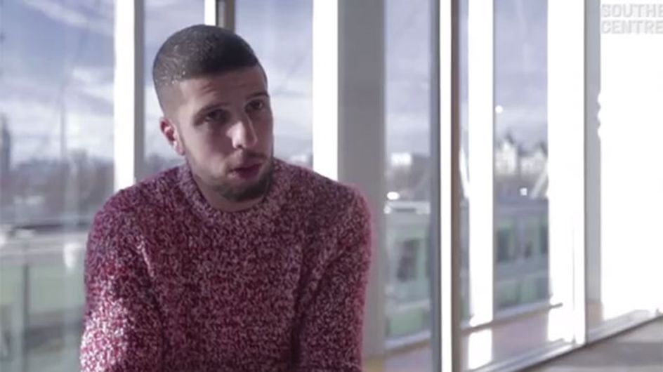 WATCH: What It Means To Be A Man...You'd Be Surprised