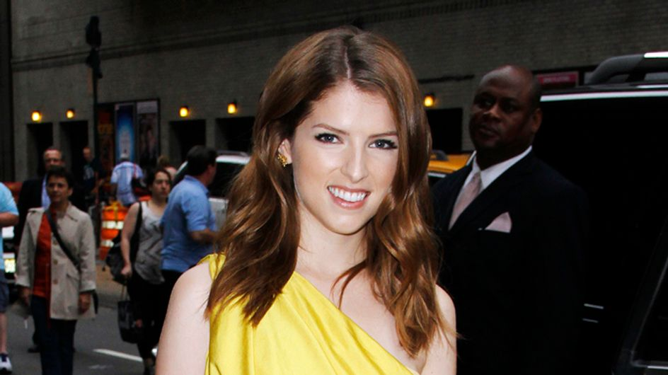 """WATCH: Anna Kendrick's hilariously foul-mouthed """"non-Super Bowl"""" ad"""